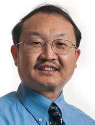 Chongyun Liu, MD (China), MS, LAc