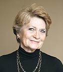 A portrait of patient, Margi