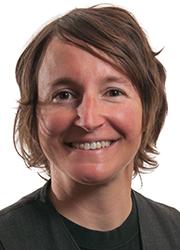 Portrait of Marisa Pellegrini, ND.
