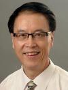 Portrait of Yuanming Lu.